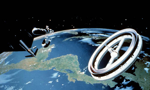 von braun space station - photo #8